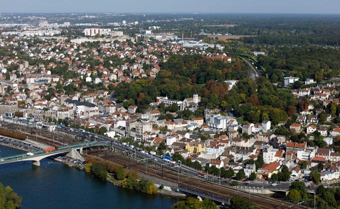 Mission de Maîtrise d'Oeuvre Urbaine et technique pour la ZAC multisite du Centre Ville de Villeneuve-Saint-Georges - 94 - Val de Marne