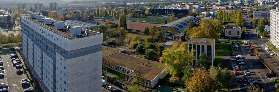 CUBE² désigné maître d'oeuvre pour la réalisation de l'Ecoquartier de la Pointe de Trivaux à Meudon-la-Forêt
