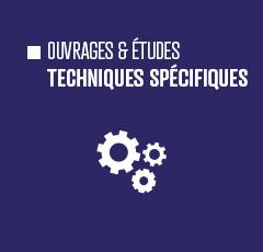 Cube2 Ingénierie • Ouvrages et Études techniques spécifiques